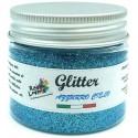 Glitter Azzurro Cielo