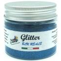 Glitter Blu Reale