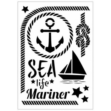 Sea A4