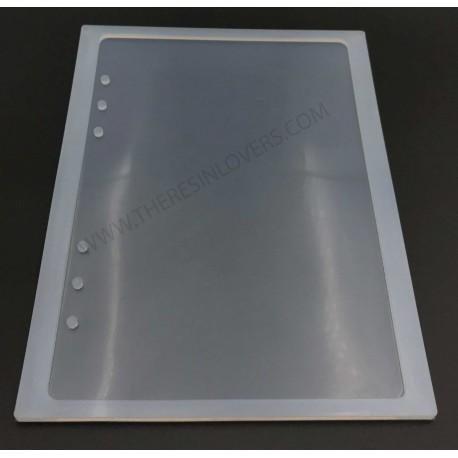 Notebook Mold