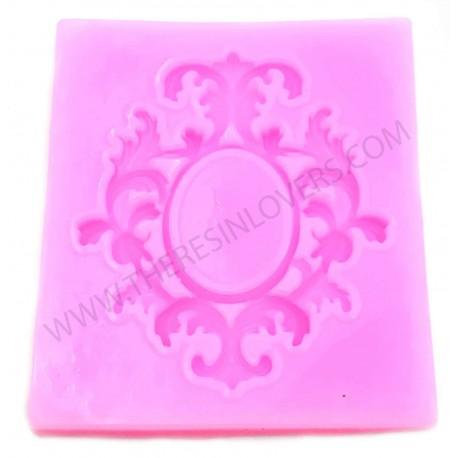Stampo Cornice 3