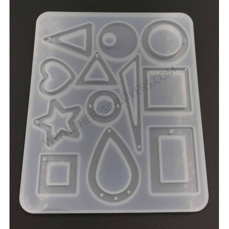 Pendents Mold