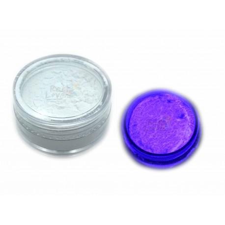 Purple Phosphorescent Pigment