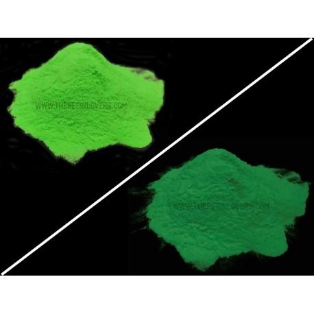 Crazy Fluo Verde