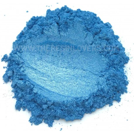 Orion Luster Blue