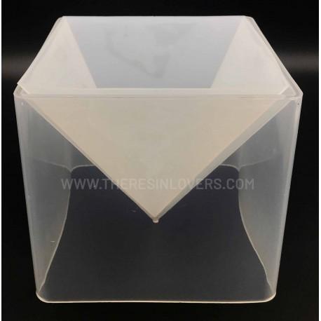Great Pyramid mold
