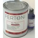 Gomma siliconica per fusioni: Ferton Profusion