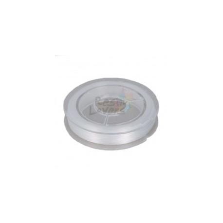Filo Elastico Trasparente 0,6mm - 10m