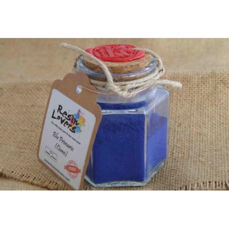 Primary Blue (Cyan)