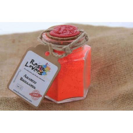 Orange Bright Fluo 30g