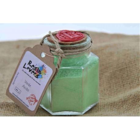 Verde Acido 30g