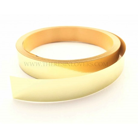 Metallic Gold Tape 1,9 cm