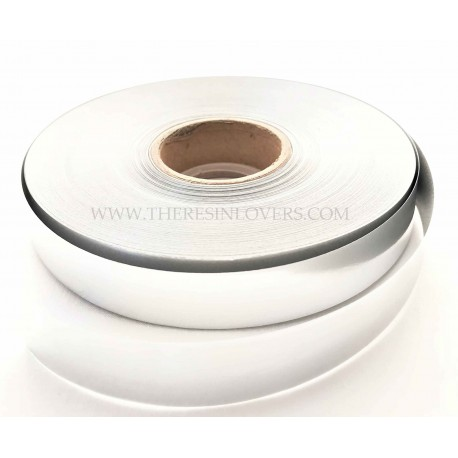 Metallic Silver Tape 1.9cm