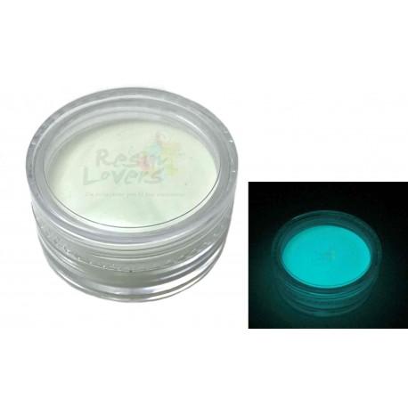 Pigmento Fosforescente Blu