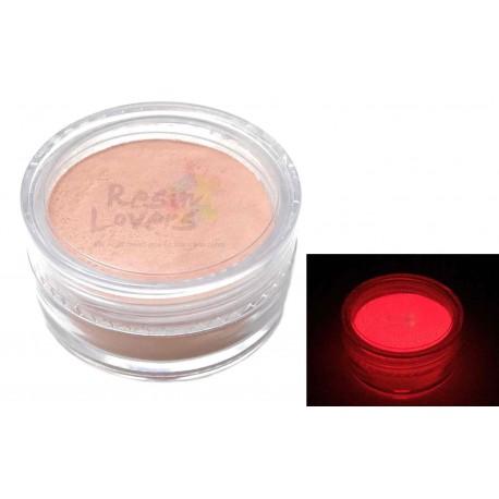 Pigmento Fosforescente Rosso