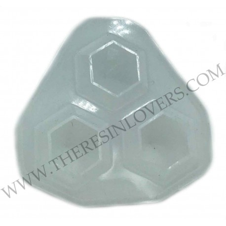 Prism Mold 71x74x26mm