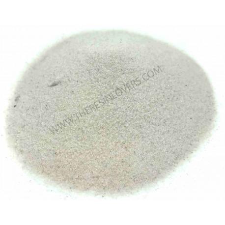 Sabbia di Quarzo fine 0.1-0.3 mm
