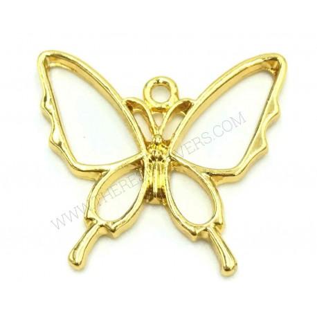 Butterfly Bezel