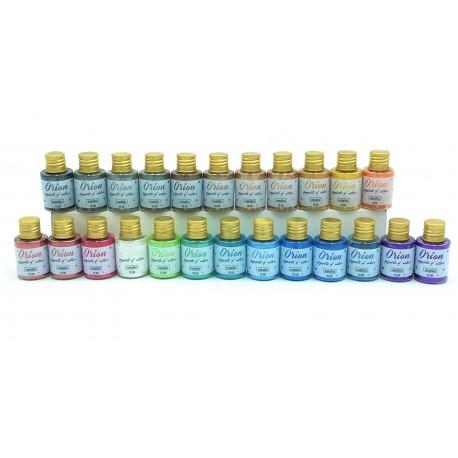 Set Orion Pigments