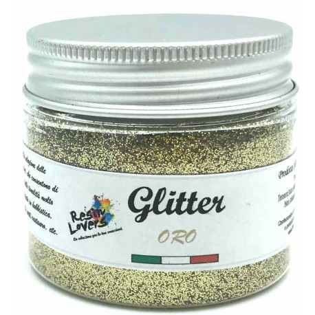 Glitter Oro 25g